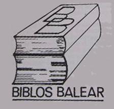 Publicaciones Biblos Balear