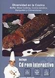 Libro Diversidad en la Cocina - Lorenzo Delgado