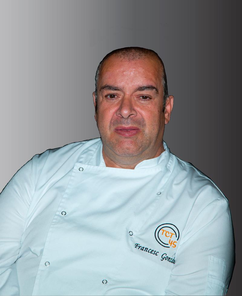 Asesor técnico de procesos alimentarios y culinarios - TCT45