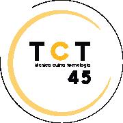 TCT45 - Francisco Gonzalez Cruz- Asesor técnico de procesos alimentarios y culinarios