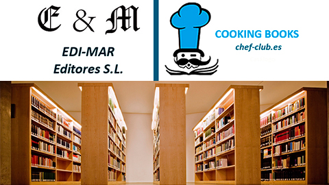 Edi-Mar & Cooking Books